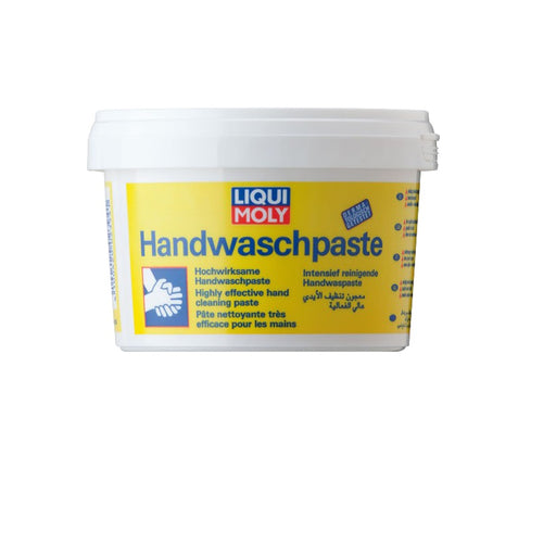 Hand Cleaning Paste - 500ml - SIMZ Werkz