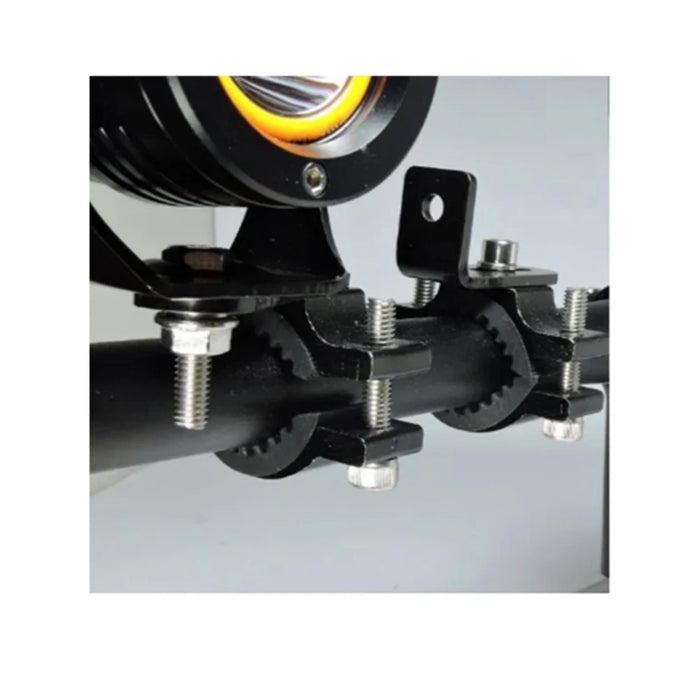 13-35mm Mounting Brackets