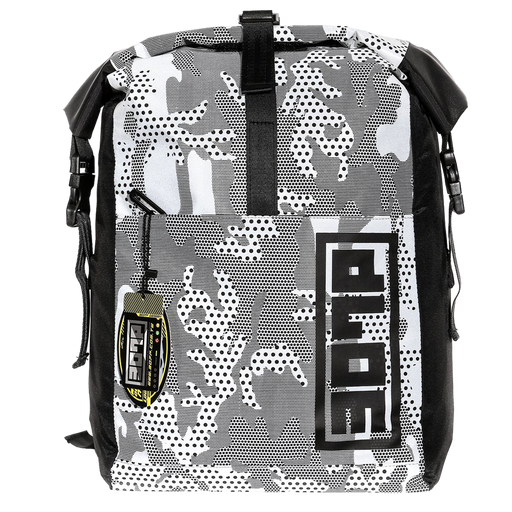 PX-2 FLASH in BLACK (20L)<br>Waterproof Reflective Backpack - SIMZ Werkz