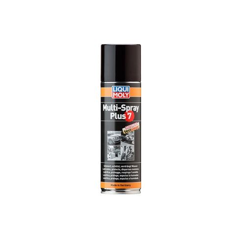 Multi Spray Plus 7 - 500ml - SIMZ Werkz