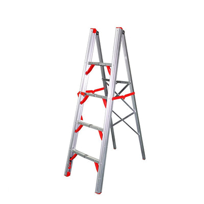 5 FT Single Sided Folding Step Ladder - SIMZ Werkz