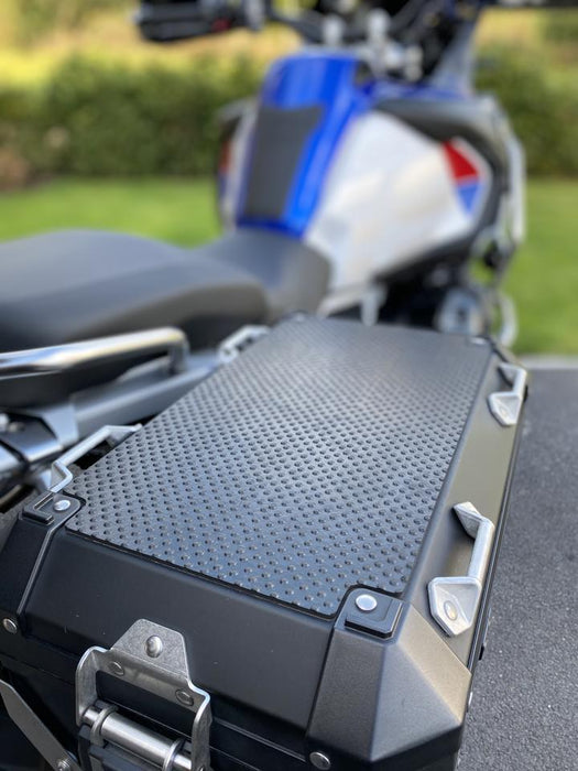 BMW GS Adventure Sider Panniers Rubber Protectors Set