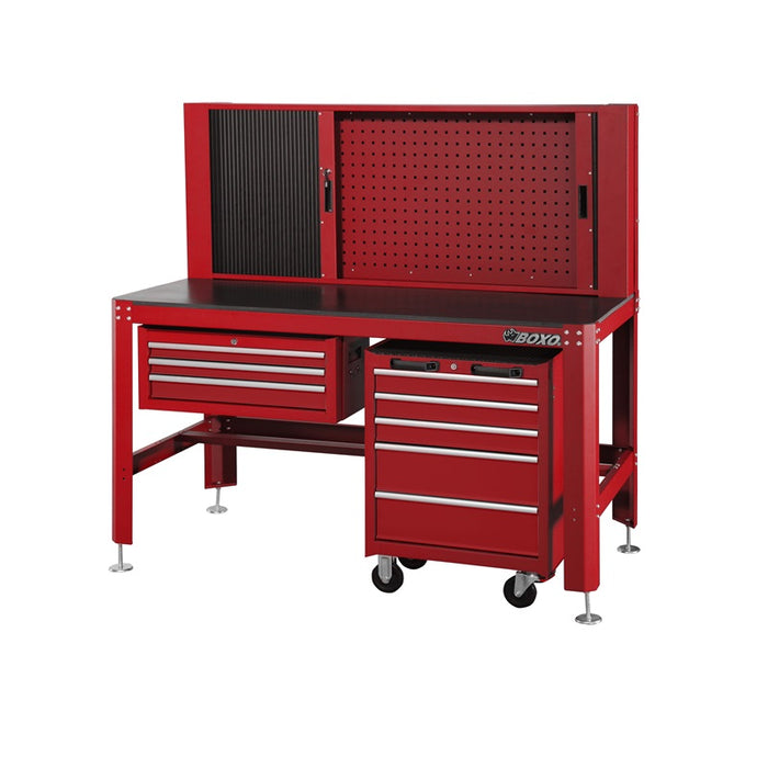 Heavy Duty Working Table Set - SIMZ Werkz