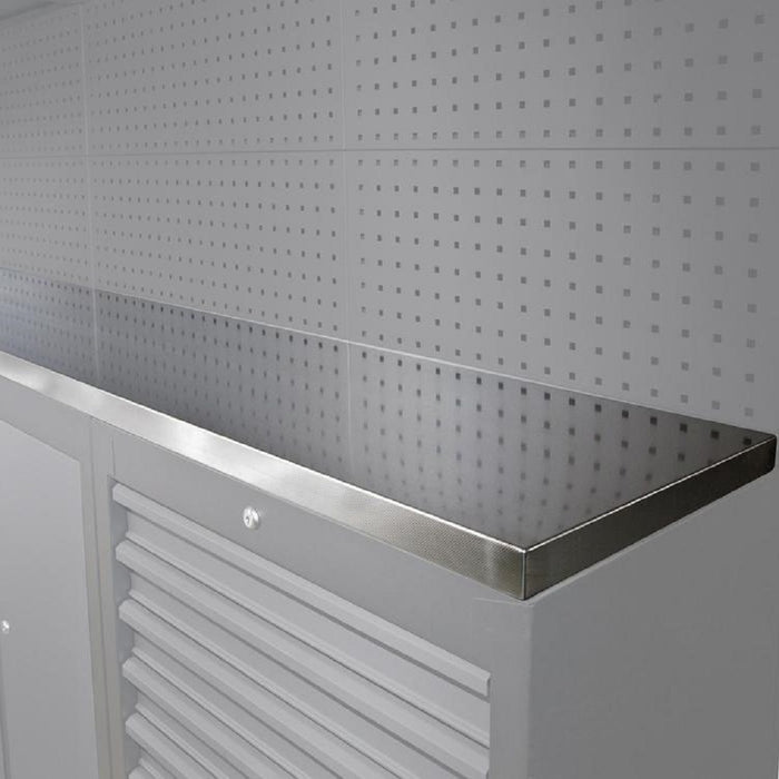 Stainless Worktop