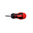 Stubby Ratcheting Screwdriver with Bit Set - SIMZ Werkz