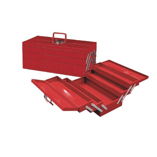 5 Tray Carry Box - SIMZ Werkz