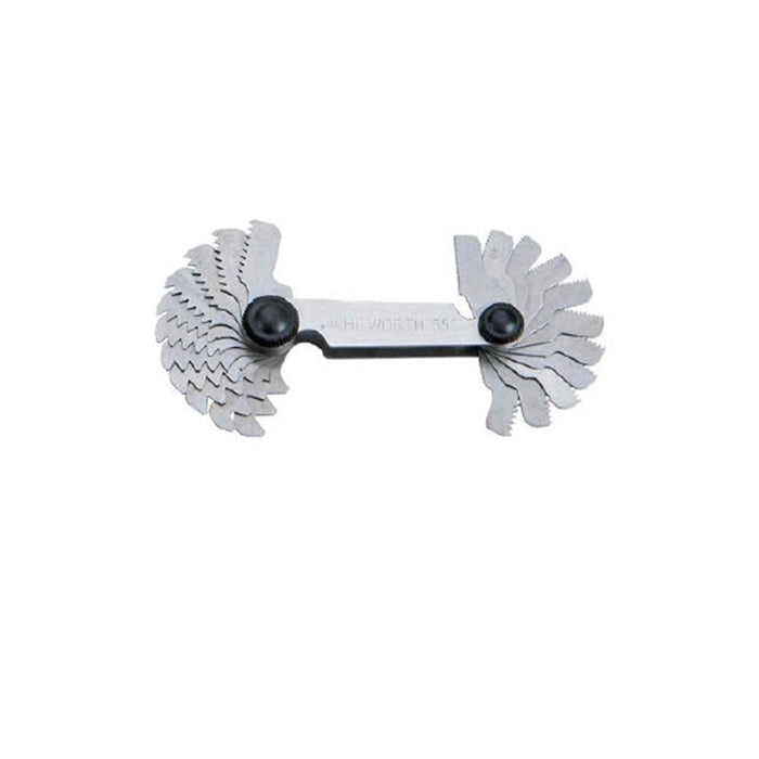 55° Screw Pitch Gauge w/ 22 Blades - SIMZ Werkz