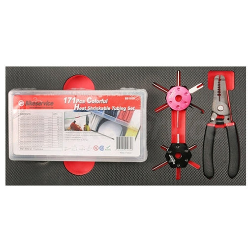 Electrical Maintenance Tools Set, 1/3 System Insert