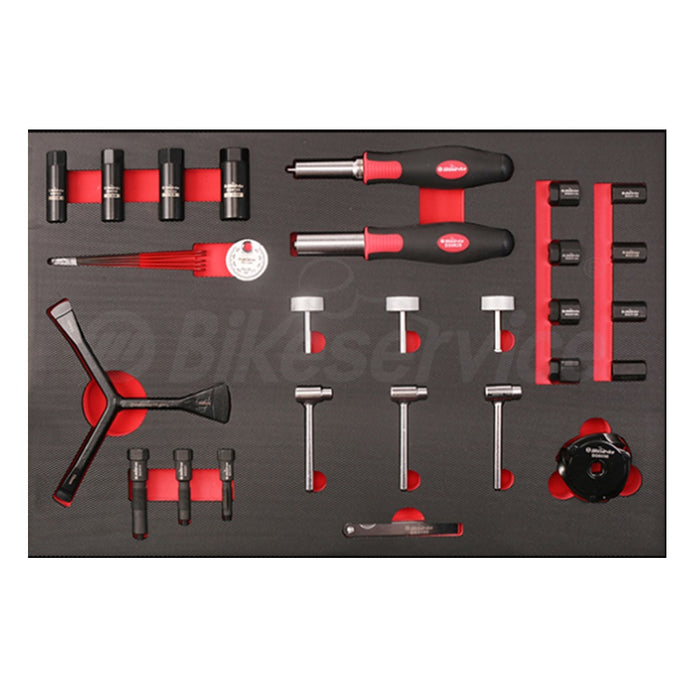 Engine Calibration Maintenance Tools Set