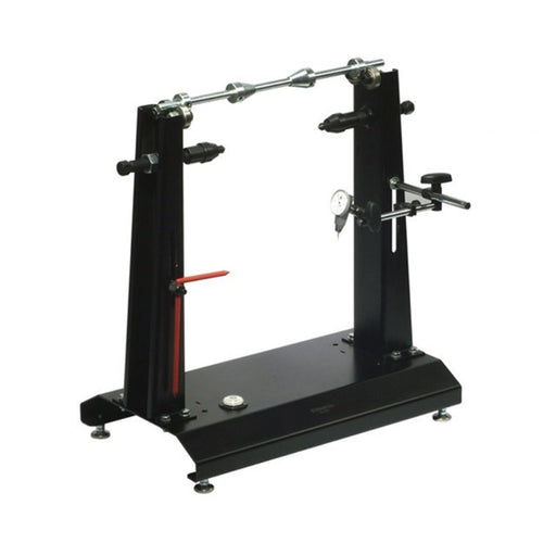 Wheel Turning and Balance Stand