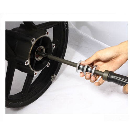 Wheel Bearing Removal Tool Set