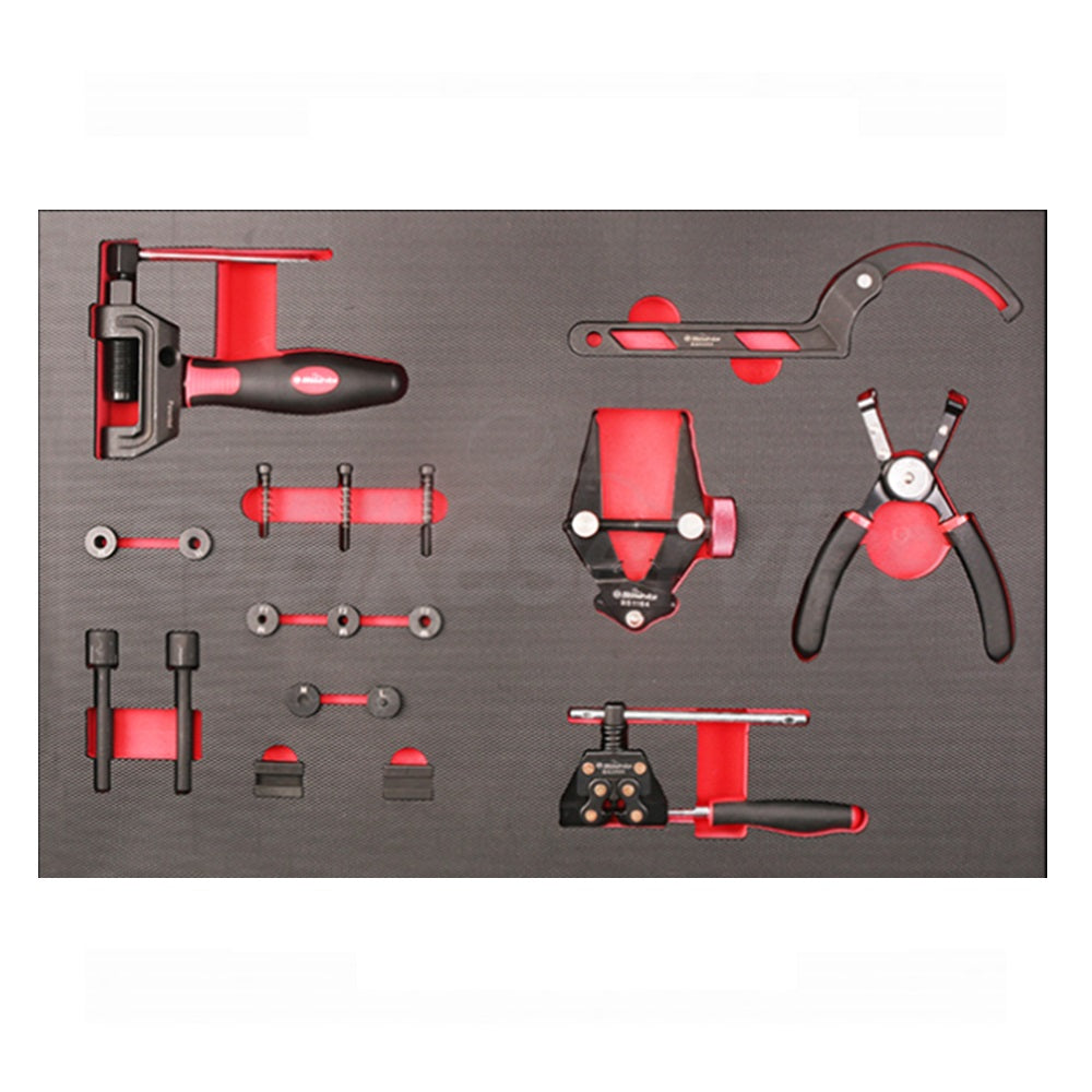Motorcycle Chain Maintenance Tools Set