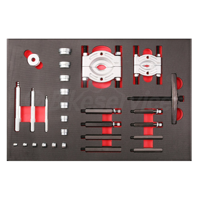 Bearing Maintenance Kit (Metric)