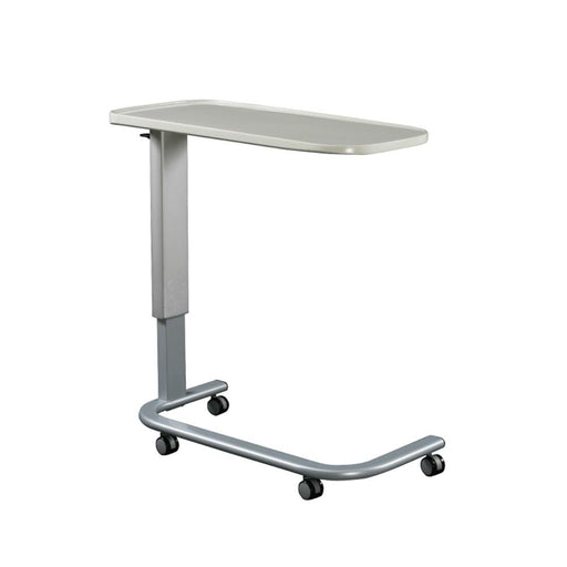 Overbed Table (Grey-White) - SIMZ Werkz