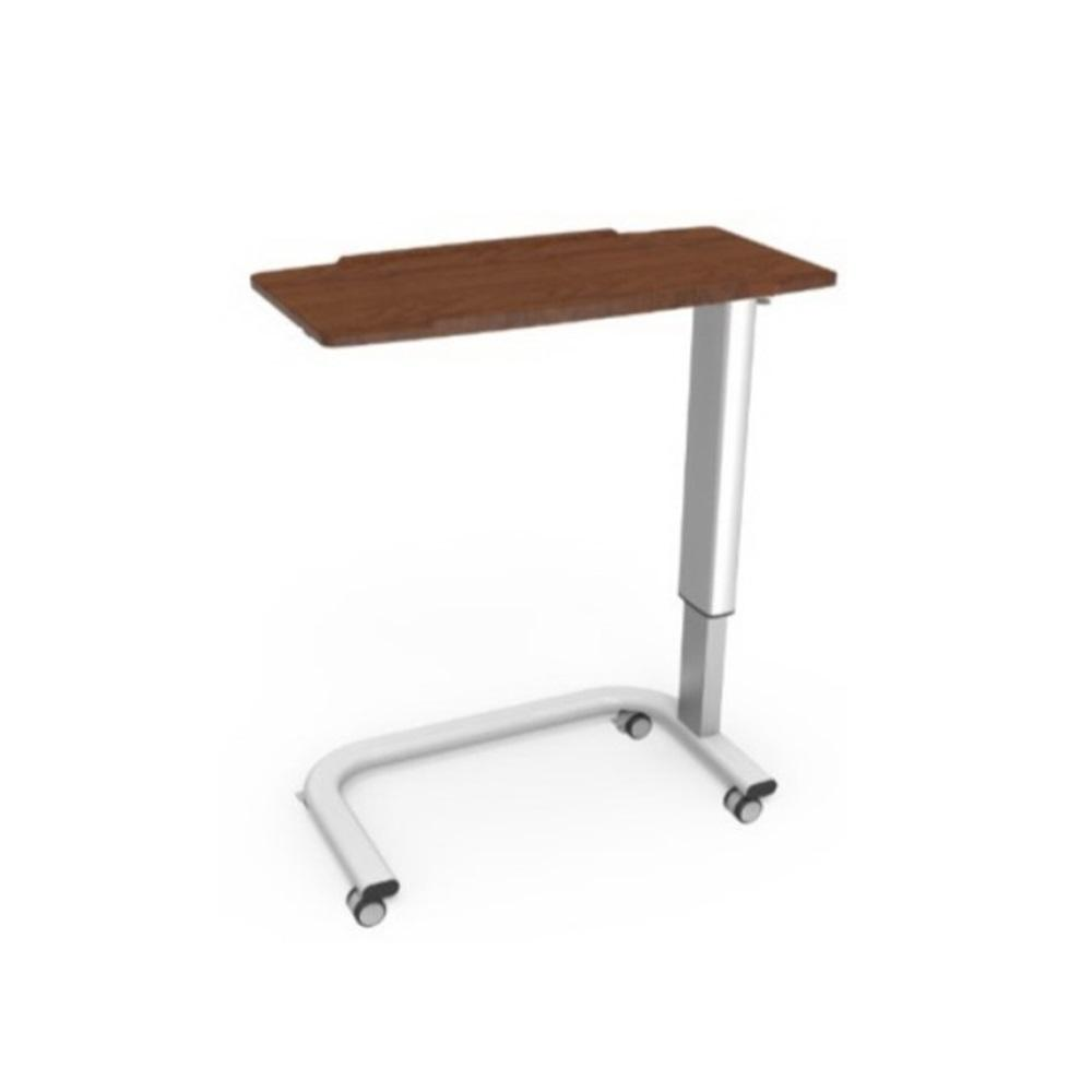 Overbed Table without Tilt Function (Woodgrain) - SIMZ Werkz