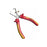 "VDE Insulated Wire Stripping Plier 6""/ 160mm - SIMZ Werkz"
