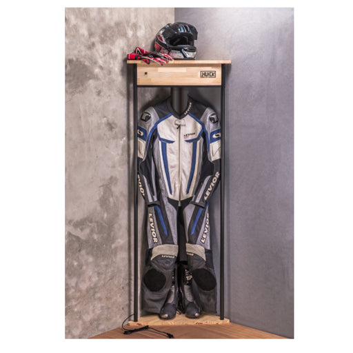 Riding Gear Stand (With Duct Hanger)
