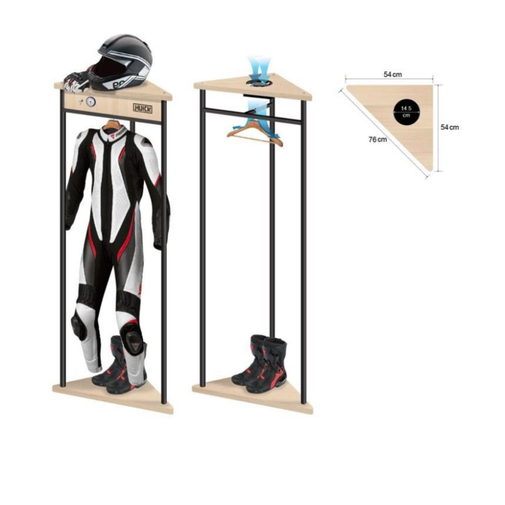 Riding Gear Stand