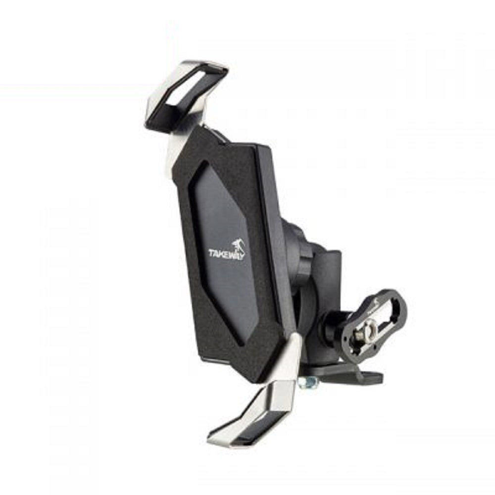 Black Falcon Z Phone Holder