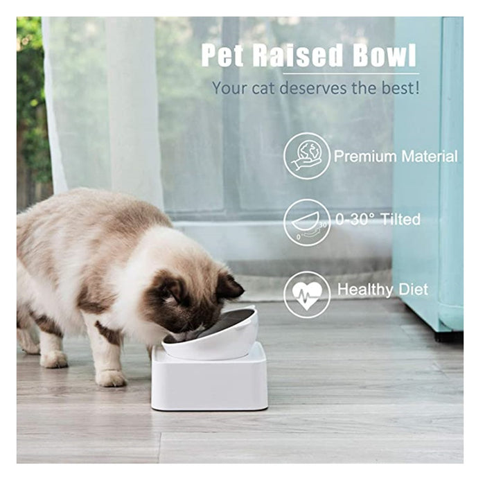 UPSKY Cat Bowl