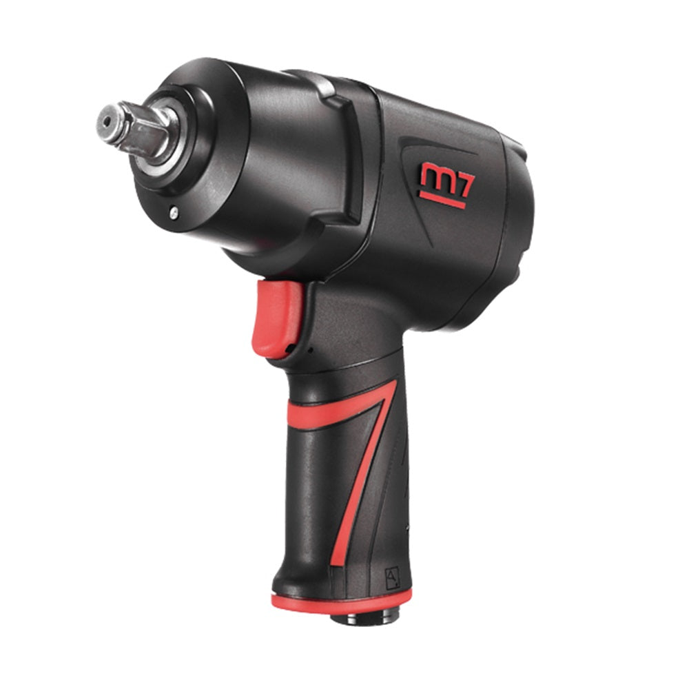 "1/2"" Composite Impact Wrench, Twin Hammer, 1200ft-lb"