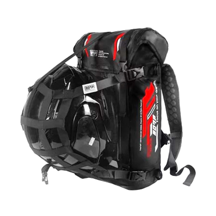PX-5 PRO MK2 <br>Waterproof Sports Backpack <br> in Red (25L)