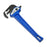"One-Hand Rapid Pipe Wrench (10"" - 17 to 33 mm) - SIMZ Werkz"