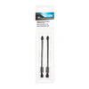 Impact Torsion Bit PH2 & PZ2, 2pcs - SIMZ Werkz