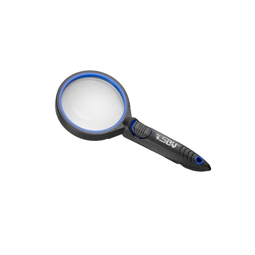 Magnifying Glass (4.4x) with LED Light - SIMZ Werkz
