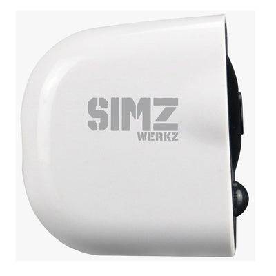 HD Wireless Home Camera - SIMZ Werkz