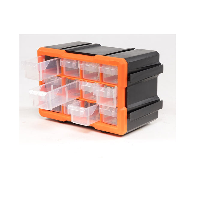12-Drawer Storage Solution - SIMZ Werkz