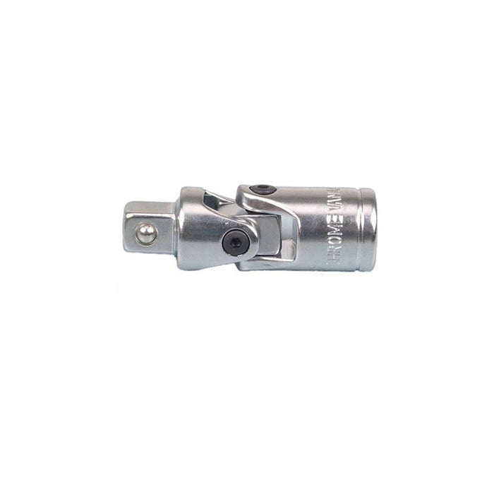 "1/4"" Dr. Universal Joint w/ Mirror Finish - SIMZ Werkz"