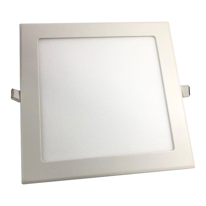 Ultra Slim LED Down/Panel Light - SIMZ Werkz