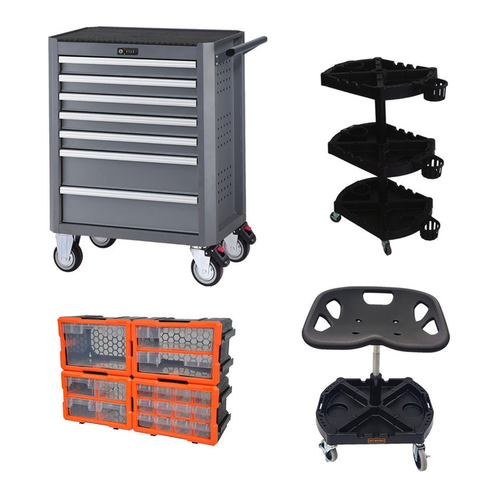 Motorbike Workshop Bundle Set I