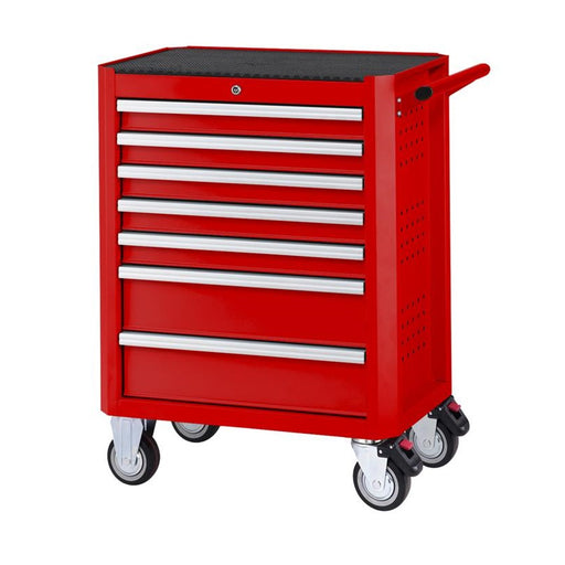 7-Drawer Tool Cabinet