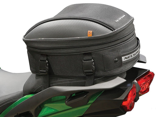Commuter Sport Motorcycle Tail/Seat Bag