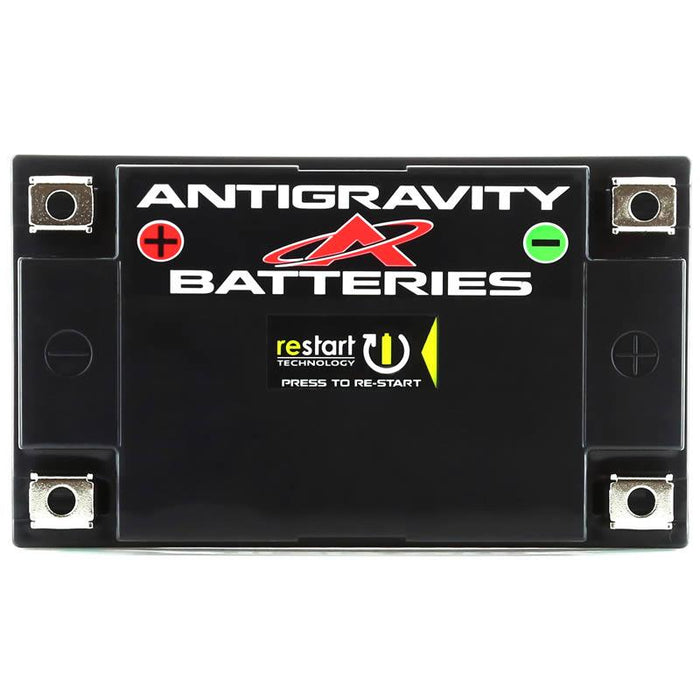 Antigravity AT7B-BS RE-START Battery