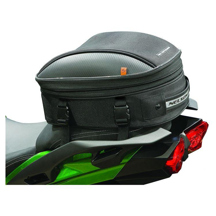 Commuter Lite Tail/Seat Bag