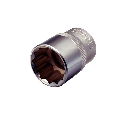"1/2"" 12 Point Socket, Imperial - SIMZ Werkz"