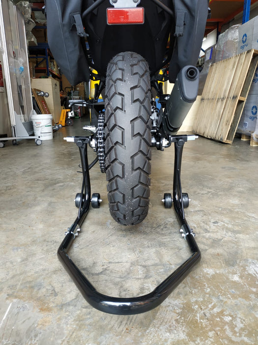 Rear Paddock Stand