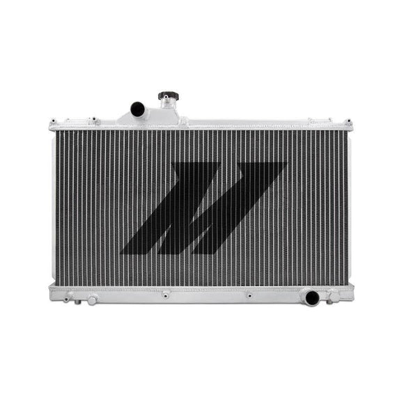 IS200/300 Mishimoto aluminium radiator
