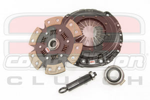 CCI-16085-1620 / COMPETITION CLUTCH SUPRA / LEXUS W58 TRANS - PUSH TYPE - 235mm 21t STAGE 4
