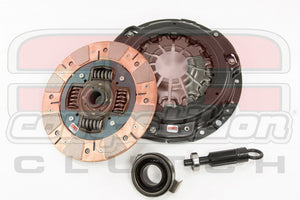 COMPETITION CLUTCH SUPRA / LEXUS W58 TRANS - PUSH TYPE - 235mm 21t STAGE 3