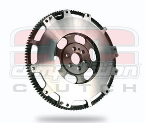 COMPETITION CLUTCH TOYOTA SUPRA (2JZGE 7MGE W58 PUSH TYPE) FLYWHEEL