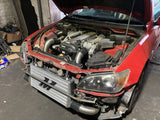 1JZ IS200 Conversion
