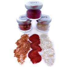 """Mazzy Dust"" Bio Glitter Set"