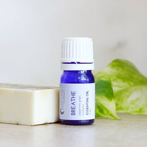 Breathe Pure Essential Oil Blend