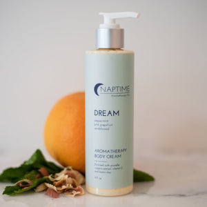 Dream Aromatherapy Body Cream