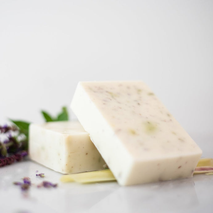 Peaceful Aromatherapy Bar Soap
