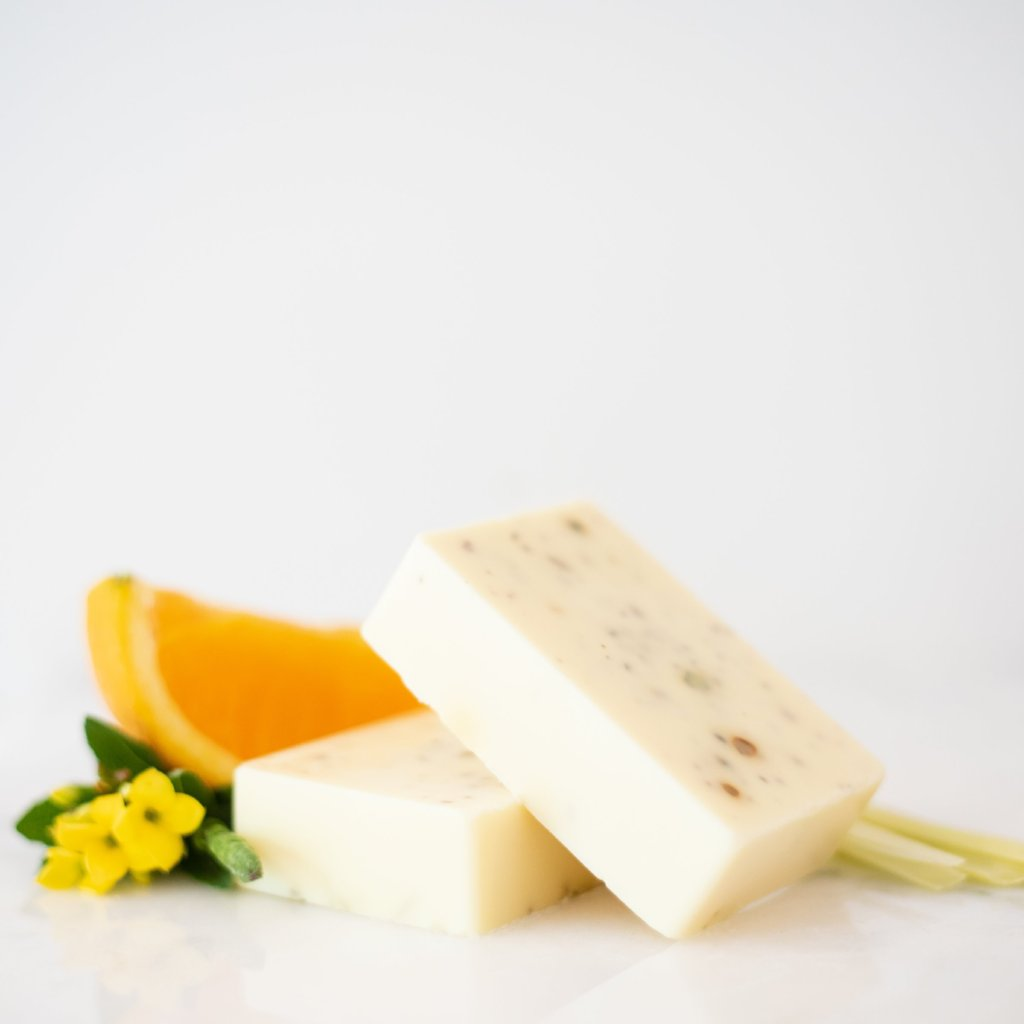 Lift Aromatherapy Bar Soap